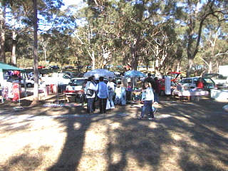Tomaree Markets